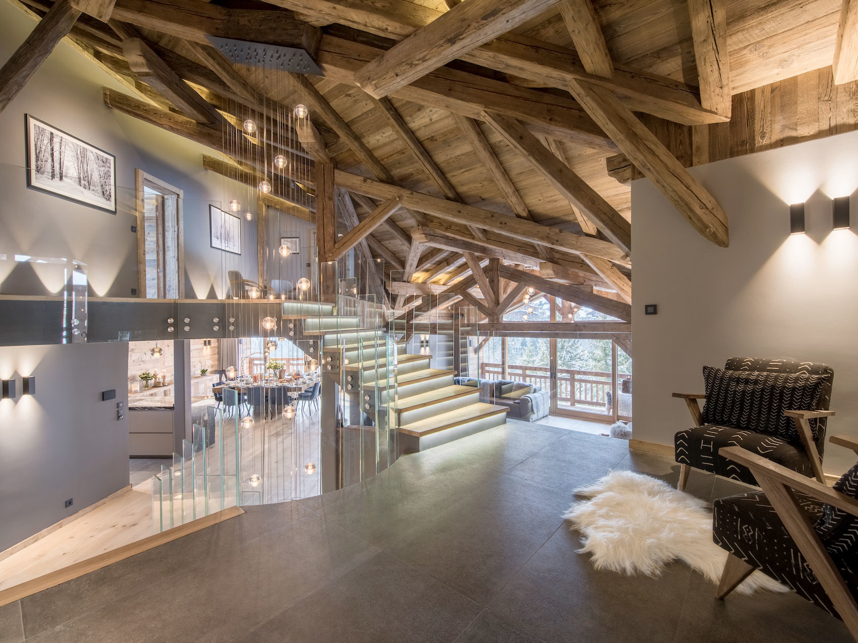 Shep&Kyles – Architectural Design in the French Alps